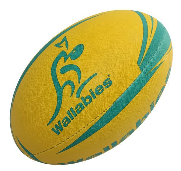 Coach Approach » Wallabies Supporter Ball